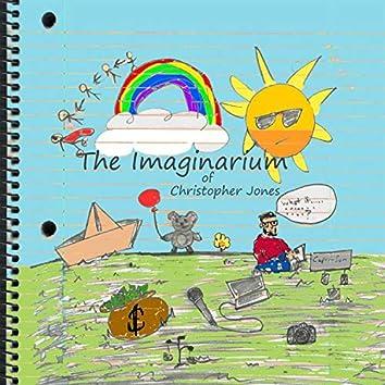 The Imaginarium of Christopher Jones