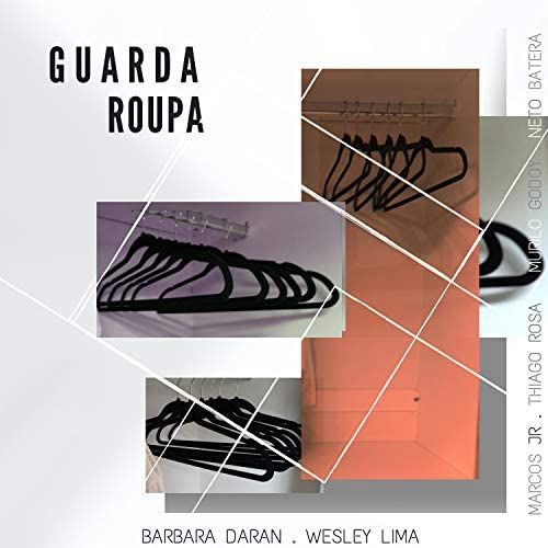 Barbara Daran, Marcos Jr, Thiago Rosa, Murilo  godoy & Neto batera
