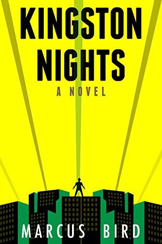 Kingston Nights: A Jamaican Novel
