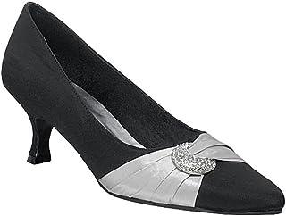 AmeriMark Women's Adult Sandy Pumps Shoes Dress Shoes