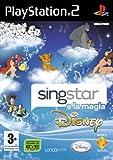 Singstar E La Magia Disney