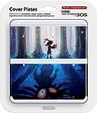 Nintendo - Cubierta 23, Diseño Zelda SkullKid (New Nintendo 3DS)