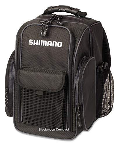 SHIMANO Compact, Black, Compact