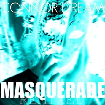 Masquerade (PlayMeOnRepeat Remix) - Single