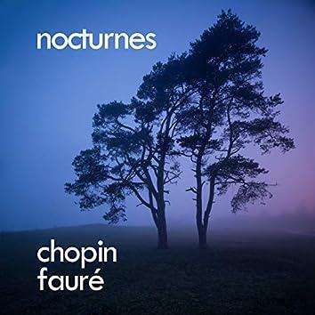 Chopin, Fauré: Nocturnes
