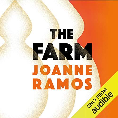 The Farm cover art