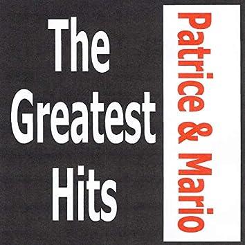 Patrice et Mario - The greatest hits