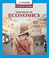 Principles of Economics, 9th Edition Front Cover