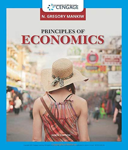 Principles of Economics (MindTap Course List)