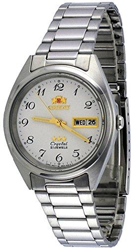Reloj Orient Automático Hombre FAB00003W9 Vintage
