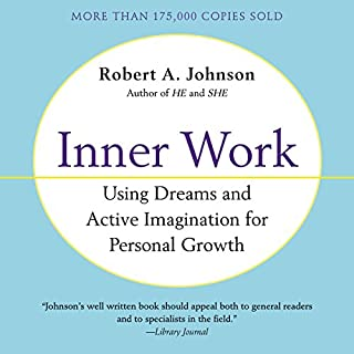 Inner Work audiobook cover art