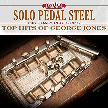 Solo Pedal Steel: Top Hits of George Jones
