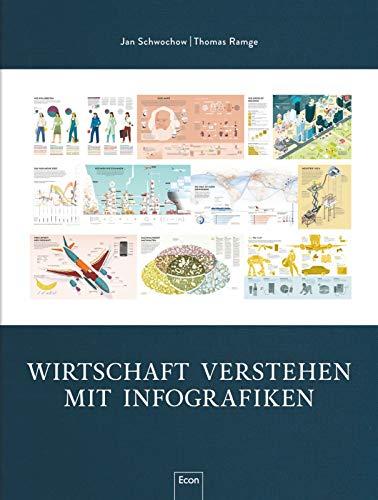 Wirtschaft verstehen mit Infografiken: Eine Einführung in 111 Infografiken