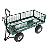 Fishing Carts Review and Comparison