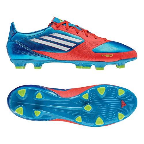 adidas F30 TRX FG Nocken Fußballschuhe (V24847) UK 9,5