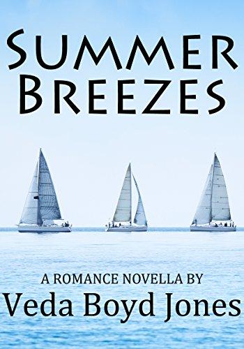 Summer Breezes by [Veda Boyd Jones]