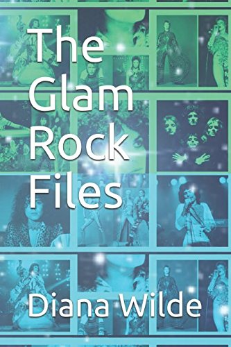The Glam Rock Files