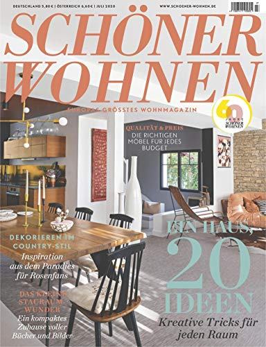 Schöner Wohnen 7/2020