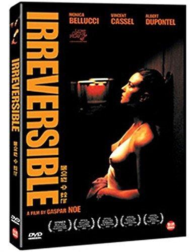 Irreversible 2002, Region 1,2,3,4,5,6 Compatible DVD
