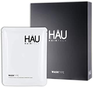 HAU Hair Pack 5 packs