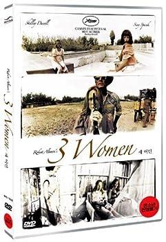 3 Women  1977  Region 1,2,3,4,5,6 Compatible DVD Starring Shelley Duvall Sissy Spacek Janice Rule.. a.k.a Three Women by Robert Altman