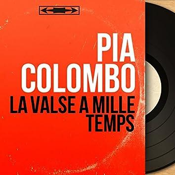 La valse à mille temps (feat. André Popp et son orchestre) [Mono Version]