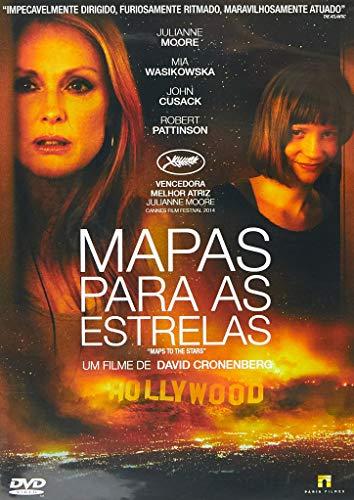 Mapas Para As Estrelas [DVD]