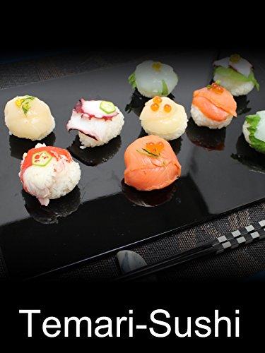 Temari-Sushi [OV]
