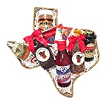Ranch Hand Taste of Texas Food Gift Basket