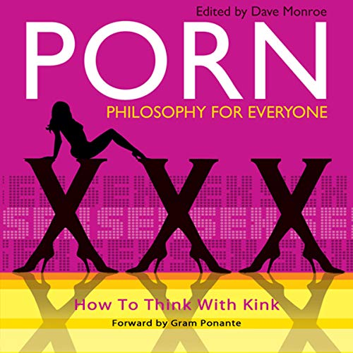 Porn - Philosophy for Everyone audiobook cover art