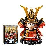 Dragon BallApfSuperSaiyanSonGokuSamurai Armor Figura De Acción...