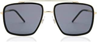 Dolce & Gabbana DG2220 Polarized 02/81 New Men Sunglasses