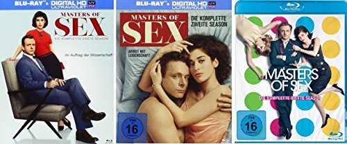 Masters of Sex Staffel 2