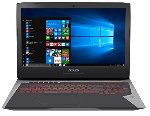 Asus ROG G752VS-BA263T Notebook