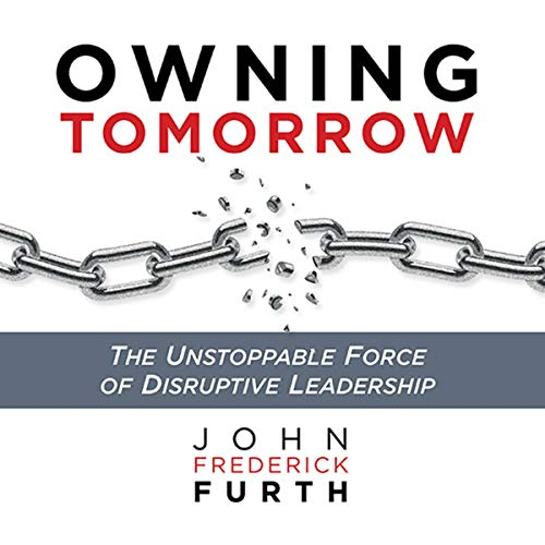 Owning Tomorrow Audiobook By John Furth cover art