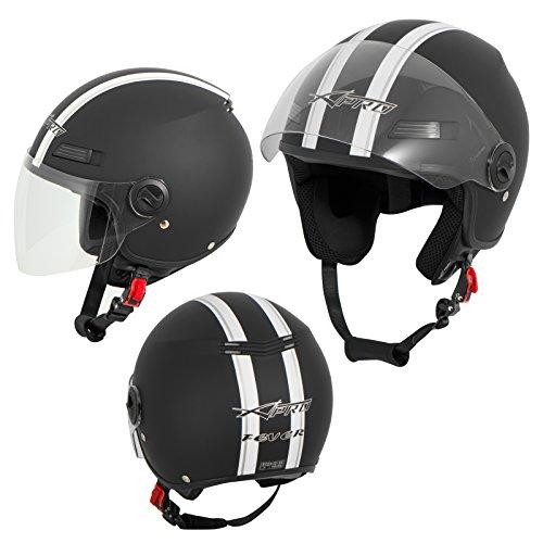 A-PRO -  A-Pro Motorradhelm