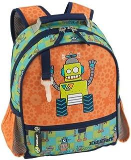 KidKraft 40006 Mochila infantil pequeña - robot