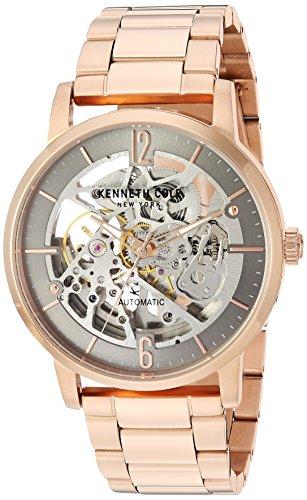Kenneth Cole KC50054003 Reloj de Pulsera para Hombre