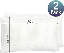 Amazon.es: relleno cojin 30x50