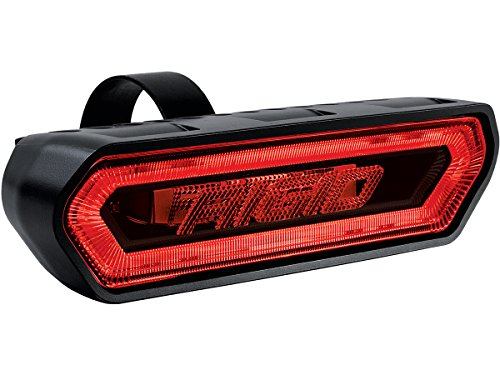 CHASE TAIL LIGHT RED