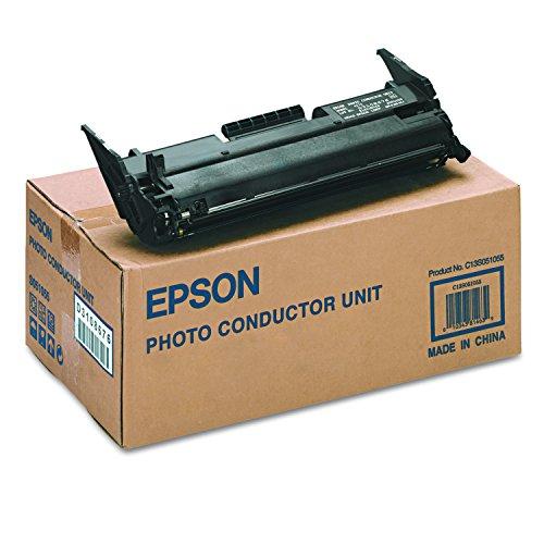 Epson C13S051104 AcuLaser C1100 Fotoleitereinheit schwarz 42.500 Seiten / Farbe 10.500 Seiten