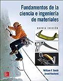 FUNDAMENTOS DE LA CIENCIA E INGENIERIA DE MATERIALES