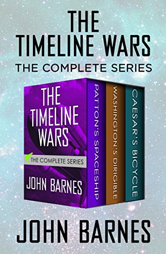 The Timeline Wars: The Complete Series