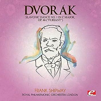 Dvorák: Slavonic Dance No. 1 in C Major, Op. 46 (Furiant) [Digitally Remastered]