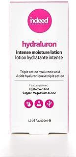 Indeed Laboratories Hydraluron Intense Moisture Lotion 30 ml