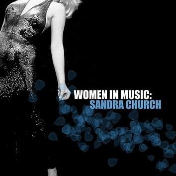 Women in Music: Sandra Church