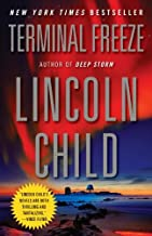 Terminal Freeze (Jeremy Logan Series Book 2)