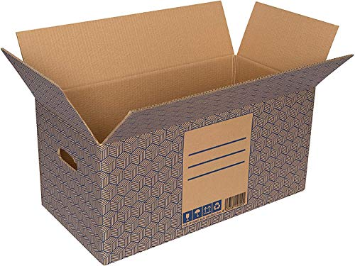 Cajas De Mudanza Xxl Marca Packerfy.com