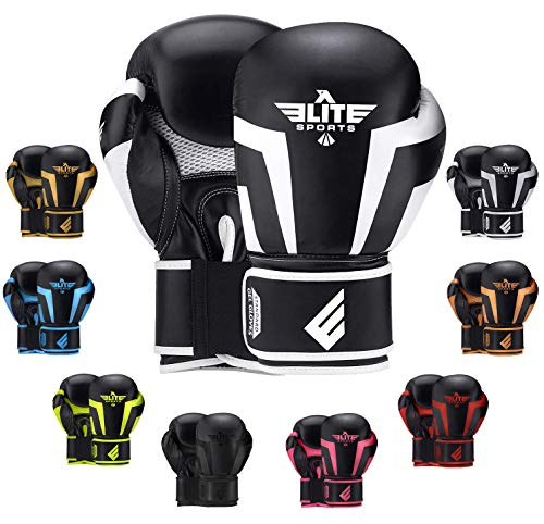 2020 Pro Boxing Gloves for Men & Women, Boxing Training...
