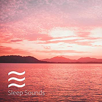 Pink Noise for Baby Sleep Calming Infant Relaxing Summer Collection